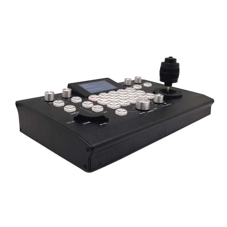 Professional Ip Joystick Keyboard Controller Kt 510c